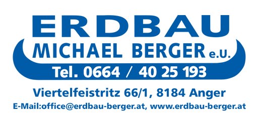 Erdbau Berger